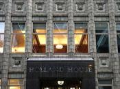 Holland House: Strange Centenary