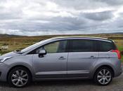 Peugeot 5008 Allure Review