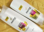 Pantene Hair Fall Control Shampoo Conditioner #14DayChallenge: Review