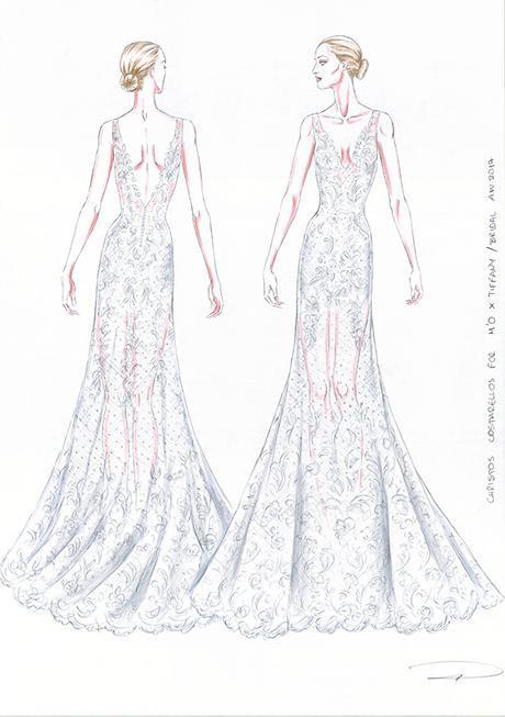 moda-operandi-costarellos-bridal-sketch