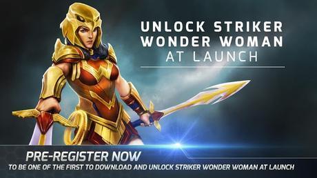 DC Legends- screenshot
