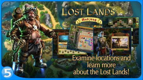 Image result for Lost Lands 3 apk