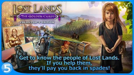 Lost Lands 3 (Full) 1.0.9 APK
