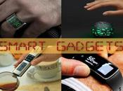 Smart Gadgets That Already Familiar With