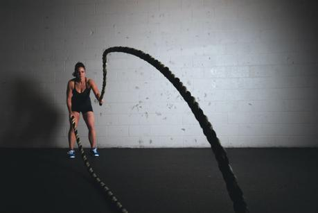 exercise - crossfit
