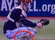 (un)holy Alliance Between Pitchers Catchers