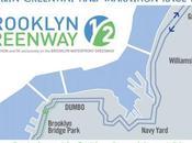 Brooklyn Greenway Half Marathon Race Recap