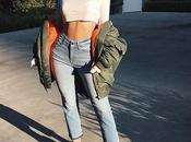 Kylie Jenner Reveals Favorite Jeans