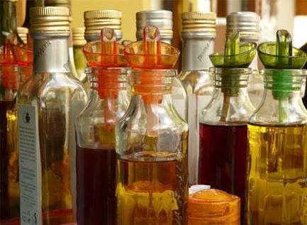 Paleo Vinegar image banner