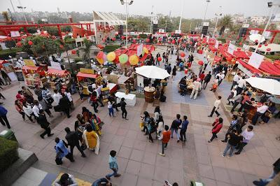 9 Reasons Why You Should Visit Asian Hawkers Market Food Festival
