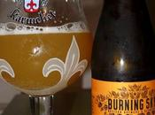 Tasting Notes: Burning Sky: Liberty Brewing: Descent Into Maelstrom