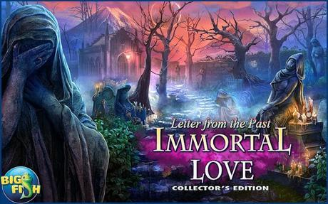 Immortal: From the Past v1.0.0 APK