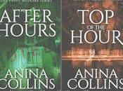 Poppy McGuire Mysteries Anina Collins