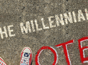 Encourage Millennials Vote