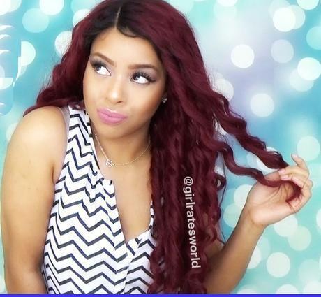 Emily Wig, Janet Collection Emily Wig review, lace front wigs cheap, wigs for women, african american wigs, wig reviews, hair, style, beauty