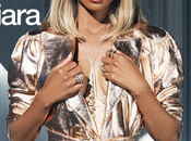Ciara Talks Motherhood, Modelling Music Legend Magazine