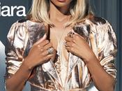 Ciara Talks Motherhood, Modelling Music Legend Magazine