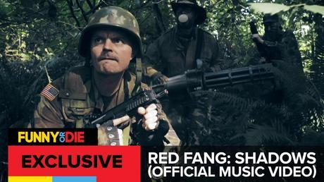 RED FANG Premiere