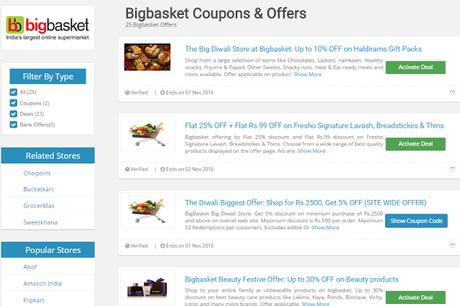 CouponsInd Review: Best Deals, Discounts & Coupon Codes Website