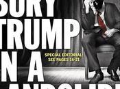 York's Daily News Special Editorial Trumpf