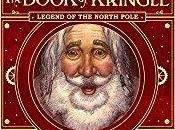 "Christmas Classic! ""The Book Kringle: Legend North Pole"" (Guest Post Review)"