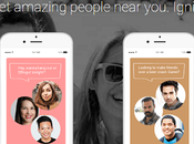 Socialize Your Real Life With Mixr