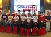 Cebu, Baguio, Bacolod Children Makes JrNBA Presented Alaska