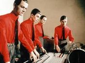 Vault: Kraftwerk 'Neon Lights'