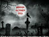 #HorrorOctober Week Round-Up