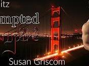 Tempted Vampire Susan Griscom @agarcia6510 @SusanGriscom