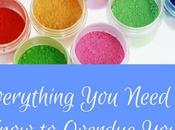 Everything Need Know Overdye Your Clothes Home Brilliant Result