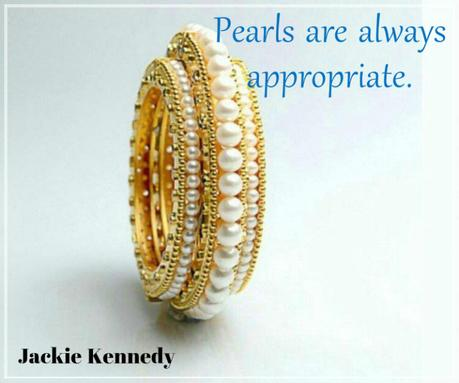 10 Quotes every Jewelry Lover needs to know and memorize!