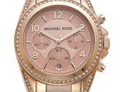 Less Stylish MICHAEL KORS Watches!