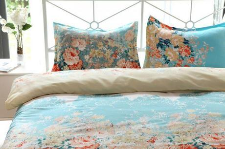 Vaulia Boho Duvet Cover Sets