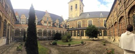 Travel: Park Abbey, Heverlee
