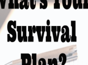 Fundamental Survival Skills