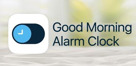 Good Morning Alarm Clock Pro v1.0 APK