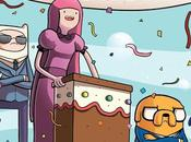 Adventure Time (And Love Machines) Comic Writer Josh Trujillo!