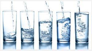paleo weight loss water image