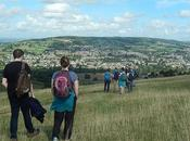 Coaley Peak Walk