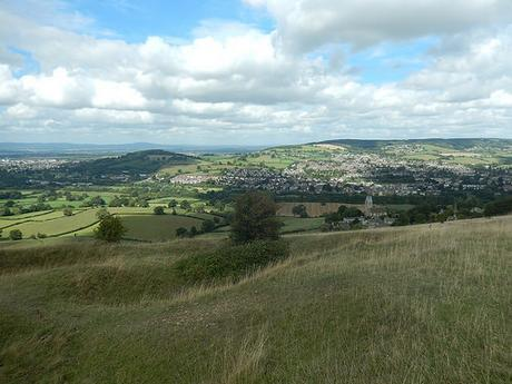 Coaley Peak Walk
