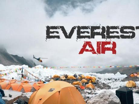 Everest Air Premieres Tonight and I've Seen the First Episode