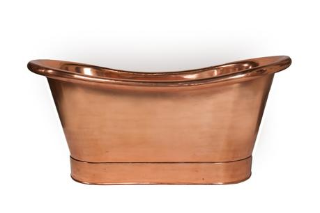 Inspiration for using copper in your home