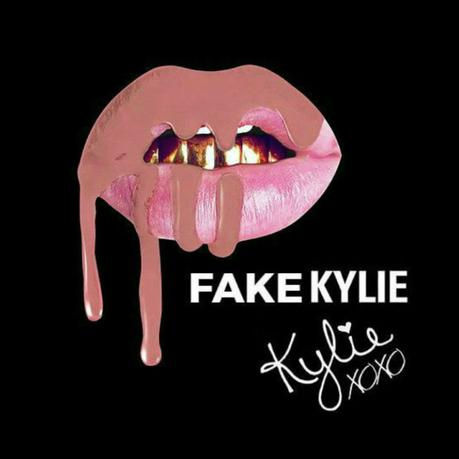 fake kylie cosmetics