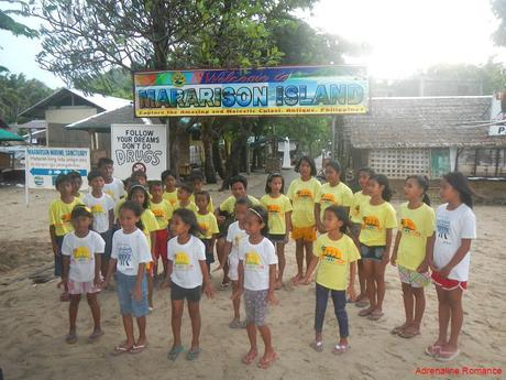 Mararison Island Children's Choir
