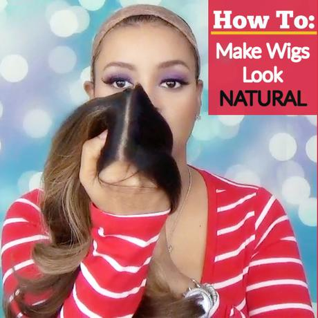 Do Lace Wigs Look Real 120