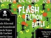 Flash Fiction Battle: Last Chance Vote! #HorrorOctober