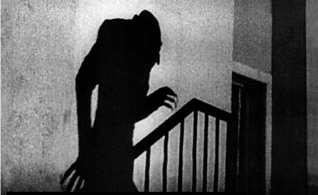 NEW! Part Three of the Annual #London Walks #Halloween Podcast - Scary Movies! @podbeancom