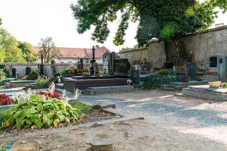 Sedlec cemetery