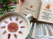 When Going Gets Tough, Tough Take Coffee Break #Gratitude